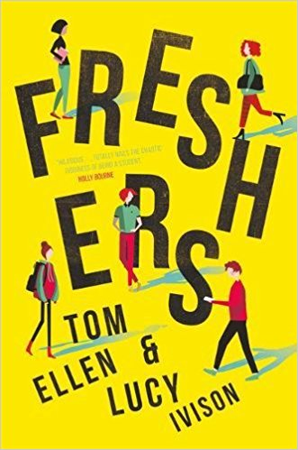 19.40 - Freshers - Book by two authors